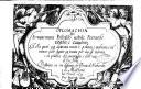 Oplomachia di Bonauentura Pistofilo nobile ferrarese dottore, e caualiere. Nella quale con dottrina morale, politica, e militare, e col mezzo delle figure si tratta per via di teorica, e di pratica del maneggio, e dell'vso delle armi. Distinta in tre discorsi di picca, d'alabarda, e di moschetto