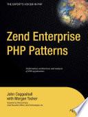 illustration Zend Enterprise PHP Patterns