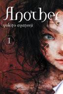 Another Vol 1 Light Novel