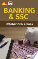 Banking   SSC e book October 2017 ebook