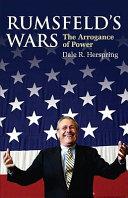 Rumsfeld S Wars