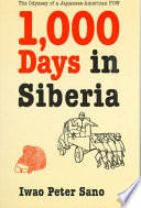One Thousand Days in Siberia