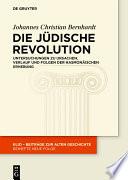 Die Jüdische Revolution