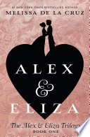 Alex and Eliza Book Cover
