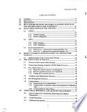 Pacific Gas   Electric Company  San Joaquin Valley Operations and Maintenance Program Habitat Conservation Plan
