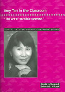 Amy Tan in the Classroom