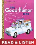 The Good Humor Man (Little Golden Book): Read & Listen Edition Book