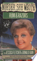 Murder  She Wrote  Rum and Razors