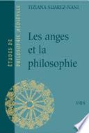 Les anges et la philosophie