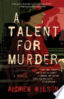 A Talent for Murder