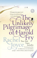 The Unlikely Pilgrimage of Harold Fry Book PDF