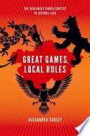 Great Games  Local Rules