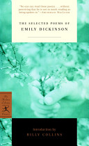 . The Selected Poems of Emily Dickinson .