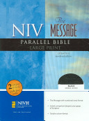 The Message Parallel Bible