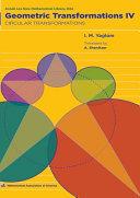 Geometric Transformations IV: Circular Transformations