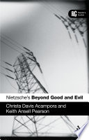 Nietzsche s  Beyond Good and Evil
