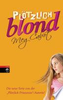 Pl  tzlich blond