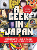Ebook Geek in Japan Epub Hector Garcia Apps Read Mobile