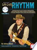 Strictly Rhythm  Volume 1