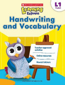 Scholastic Learning Express Level 1