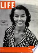 2 avr. 1951