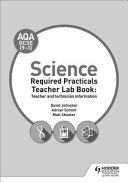 AQA GCSE Science Lab Teacher Book