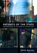 Patients of the State