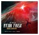 The Art of Star Trek Discovery Book PDF