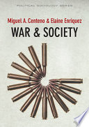 War and Society