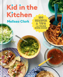 Kid in the Kitchen Book
