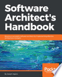 Software Architect S Handbook