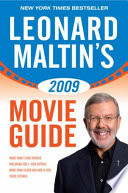 Leonard Maltin s 2009 Movie Guide