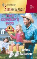 That Cowboy s Kids