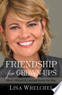 Friendship for Grown Ups Book PDF