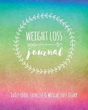 Weight Loss Journal Book PDF
