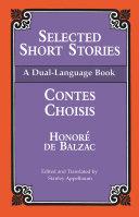 Selected Short Stories (Dual-Language) Book