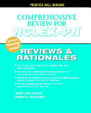 Comprehensive Review for NCLEX PN