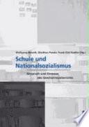 Schule und Nationalsozialismus