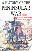 A History of the Peninsular War Vol 4  of 7