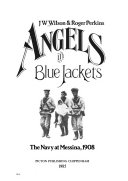 Angels In Blue Jackets