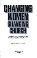 Changing Women  Changing Church