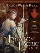The Heart of Faerie Oracle   Book   Tarot Cards