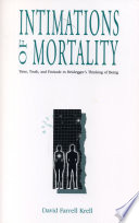 Intimations of Mortality