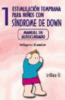 Estimulaci N Temprana Para Ni Os Con S Ndrome De Down