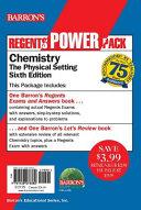 Chemistry Power Pack