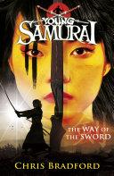 download ebook the way of the sword (young samurai, book 2) pdf epub
