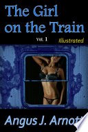 The Girl On The Train Vol 1 Illustrated