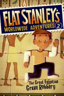 download ebook flat stanley\'s worldwide adventures #2: the great egyptian grave robbery pdf epub