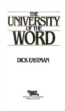 The university of the Word