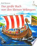 Das gro  e Buch von den kleinen Wikingern